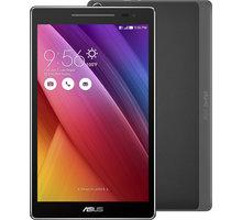 """ASUS Z380KNL-6A015A - 8"""" - 16GB, LTE, šedá"""