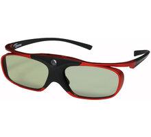 Optoma ZD302 - 3D brýle - H1A3N0000004