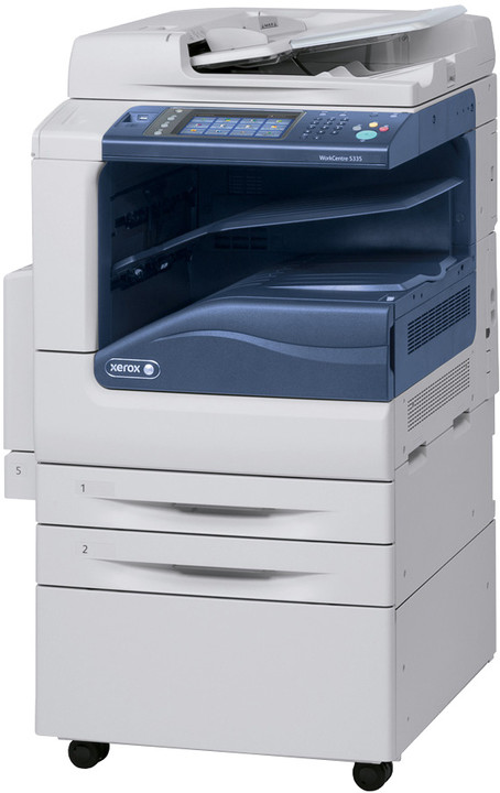 Xerox WorkCentre 5325S