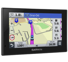 GARMIN Nüvi 2589 Lifetime Europe 45 - 010-01187-22