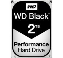 WD Black (FZEX) - 2TB - WD2003FZEX