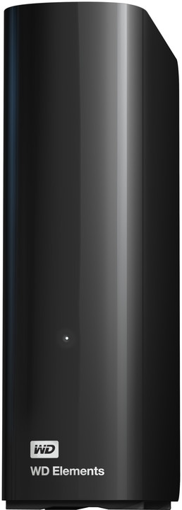 WD Elements Desktop - 5TB