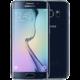 Samsung Galaxy S6 Edge - 32GB, černá  + Zdarma GSM reproduktor Accent Funky Sound, modrá (v ceně 299,-)