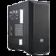 CoolerMaster MasterBox 5 ver. 03, okno, černá