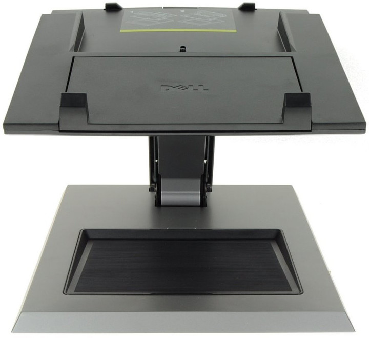 DELL Port Replicator : E-Series E-View Notebook Stand (Kit)