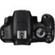 Canon EOS 1200D, tělo