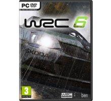 WRC 6 (PC) - PC