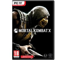 Mortal Kombat X - PC - PC - 5908305210115