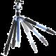 Starblitz stativ tripod TSK-408B, modrá