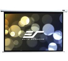 """Elite Screens plátno elektrické motorové 150"""" (381 cm)/ 16:9/ 186,9 x 332 cm/ case bílý - VMAX150XWH2"""