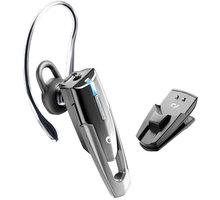 CellularLine headset Dock Clip, Bluetooth 3.0, včetně klipu pro uchycení - BTCLIPDOCK