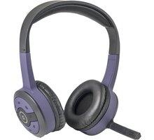 Defender FreeMotion HN-B085, fialová - 63085