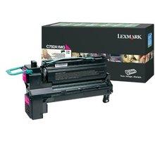 Lexmark C792A1MG, magenta