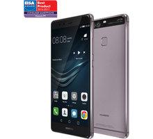 Huawei P9, Dual Sim, Titanium Grey - SP-P9FDSTOM + Zdarma Kabel Celly USB typu C (v ceně 279,-) + Zdarma YENKEE YAC 2048BK USB Autonabíječka 4.8A, černá (v ceně 299,-) + Zdarma YENKEE YSM 405 XL auto držák na telefon v hodnotě 349 Kč