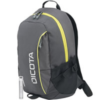 "DICOTA Backpack Power Kit Premium batoh 14""-15,6"", šedý - D31121"