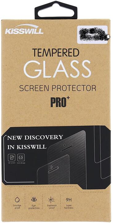 Kisswill Tvrzené sklo 0.3 mm pro Lenovo Vibe P1