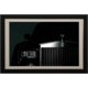 FrameXX PRO 551 digitální fotoobraz, rám černý