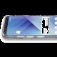 Cellularline CLEAR DUO zadní čirý kryt s ochranným rámečkem pro Samsung Galaxy S8