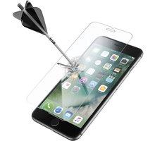 CellularLine Glass ochranné tvrzené sklo pro Apple iPhone 7 Plus - TEMPGLASSIPH755