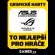 Nejlepší herní hardware podle čtenářů Games.cz - Grafické karty