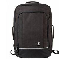Crumpler brašna Proper Roady Backpack XL, černá - PRYBP-XL-001