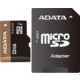 ADATA Micro SDHC 32GB UHS-I + adaptér