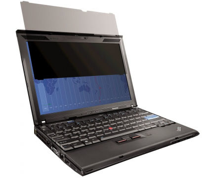 Lenovo, 3M 11.6W Privacy Filter from Lenovo