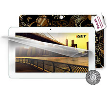 Screenshield ochranná fólie na displej pro iGET Smart S100 + skin voucher - IGT-STS100-ST