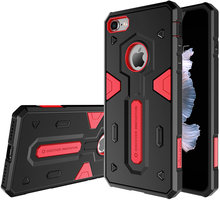 Nillkin Defender II Ochranné Pouzdro Black/Red pro iPhone 7 - 31756