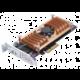 QNAP QM2-2P - Duální rozšiřující karta pro disky SSD M.2 22110/2280 PCIe