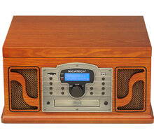 Ricatech RMC250 6 in 1 Music Center - 658005