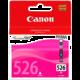 Canon CLI-526M, purpurová
