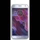 Lenovo Moto X4, modrá