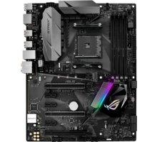 ASUS ROG STRIX B350-F GAMING - AMD B350 - 90MB0UJ0-M0EAY0 + Kupon na hru Everspace - platnost 13.4 - 31.7.2017