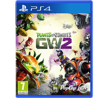 Plants vs. Zombies: Garden Warfare 2 - PS4