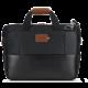 "Solo Sag Harbor Briefcase 15,6"", černá"