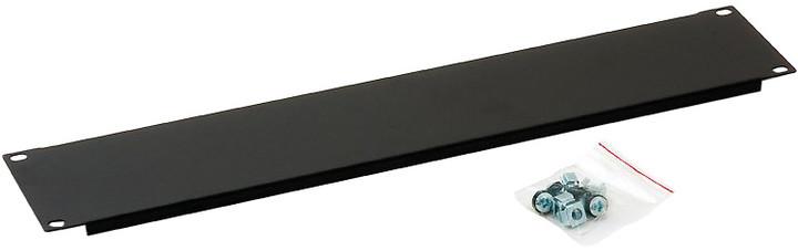 """Triton záslepka RAB-ZP-X04-A1, 3U, 19"""", černá"""