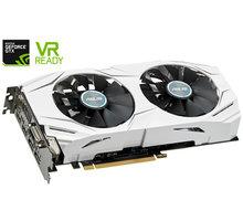 ASUS GeForce GTX 1060 DUAL-GTX1060-O6G, 6GB GDDR5 - 90YV09X0-M0NA00