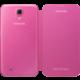 Samsung flipové pouzdro EF-FI920BP pro Galaxy Maga 6.3, růžová