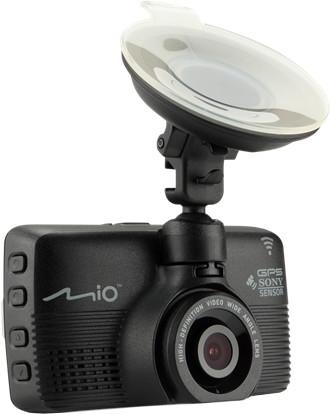 MIO MiVue 792 WiFi Pro, kamera do auta