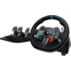 Logitech G29 Racing Wheel (PC, PS3, PS4)
