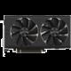 Sapphire Radeon PULSE RX 580 OC, 4GB GDDR5