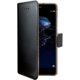CELLY Wally Pouzdro typu kniha pro Huawei P10 Lite, PU kůže, černé