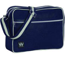 "Krusell Walk on Water taška na notebook 13"" Boarding 13 H, modrá - 11315"