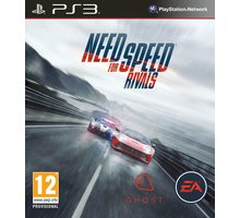 Need for Speed Rivals - PS3 - EAP346511