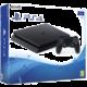 PlayStation 4 Slim, 1TB, černá  + Gamepad Sony DS4 V2, černý v ceně 1400 Kč