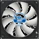 Arctic Fan F9 PWM PST (5ks)
