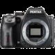 PentaxK-70, tělo, černá  + Objektiv Pentax DA 50mm F1.8 v ceně 4690 Kč