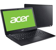 Acer Aspire V13 (V3-372T-55G1), černá - NX.G79EC.001 + Myš Microsoft Arc Touch Mouse, bluetooth, šedá pouze k NB Acer