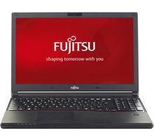 Fujitsu Lifebook E556, černá - VFY:E5560M77AOCZ